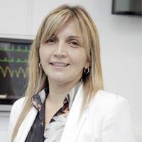 Marcela Imbarack, Directora del Hospital de Simulación de Viña del Mar