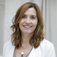 Patricia Gazmuri, Directora Hospital de Simulación en Santiago