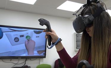 Recurso: Realidad virtual